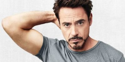 Robert Downey Jr. Foto: Agencias