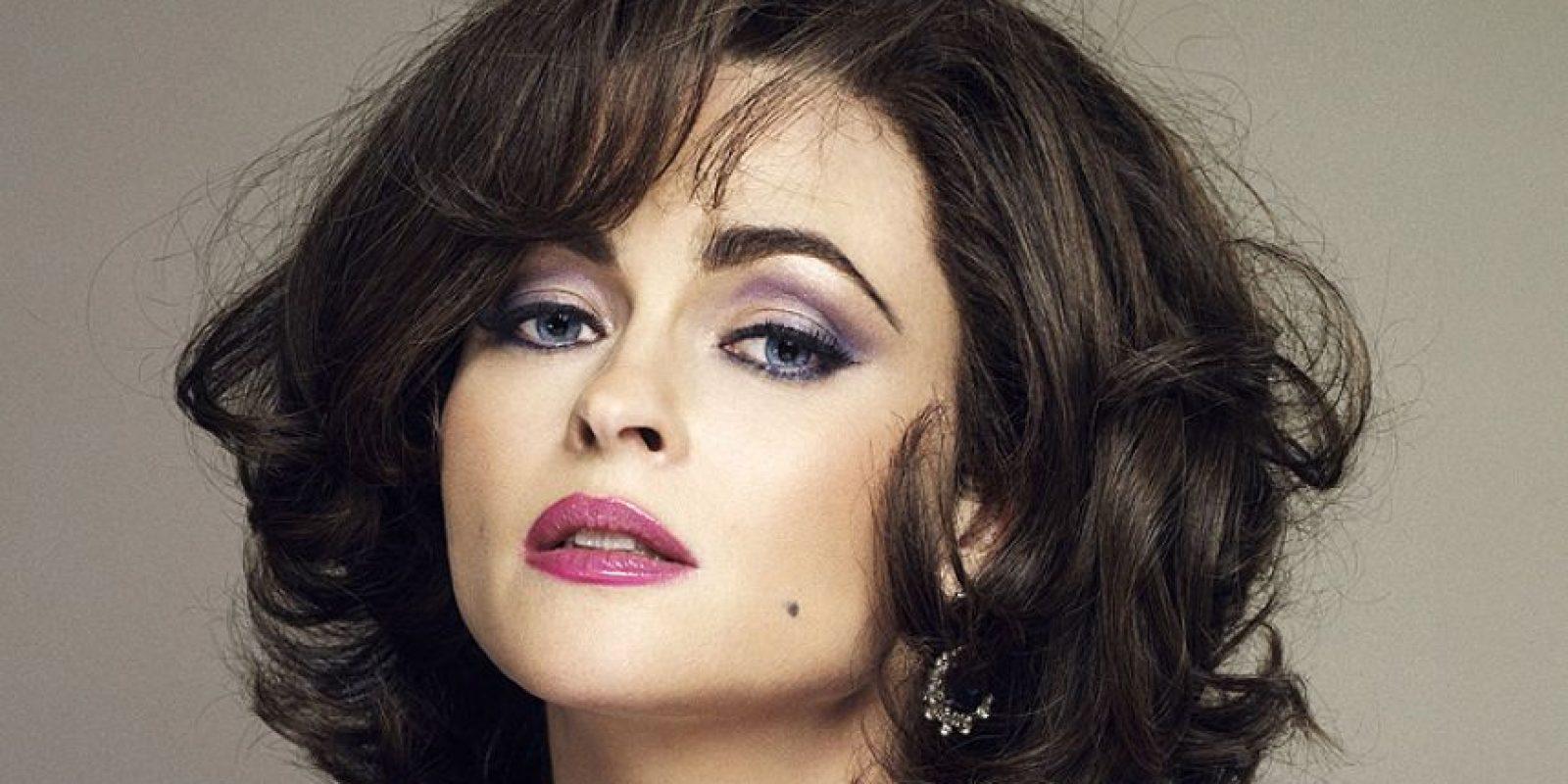 Helena Bonham Carter Foto:Agencias