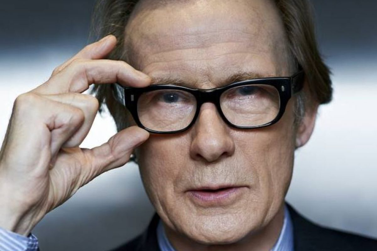 Billy Nighy Foto: Agencias