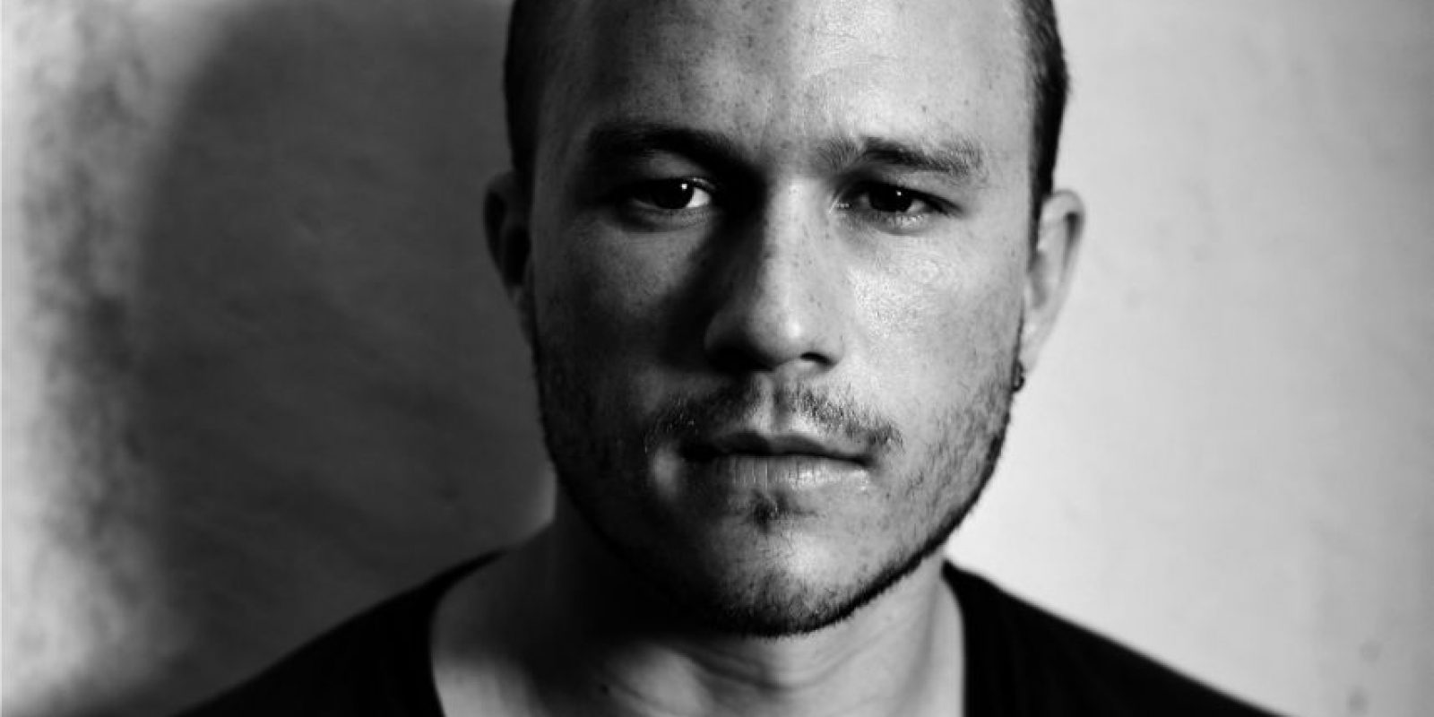 Heath Ledger Foto: Agencias
