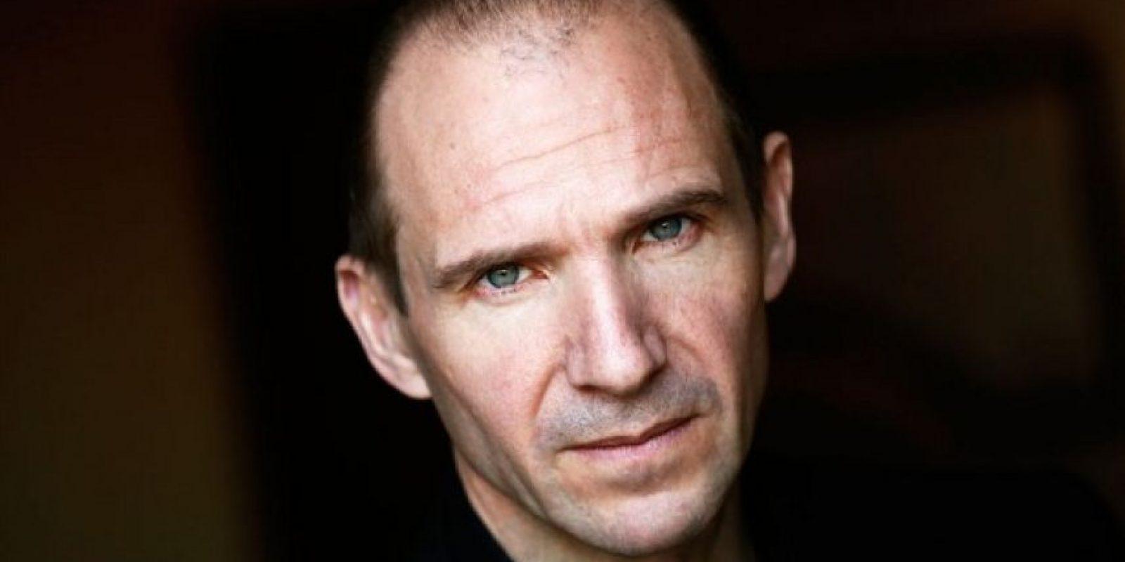 Ralph Fiennes Foto:Agencias