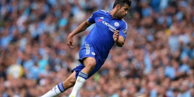 8. Diego Costa Foto: Getty Images