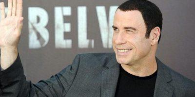 John Travolta Foto:AgenciasAgencias