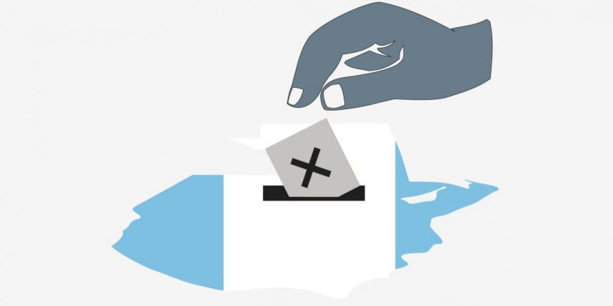 Así avanza el proceso de impresión de papeletas para las elecciones
