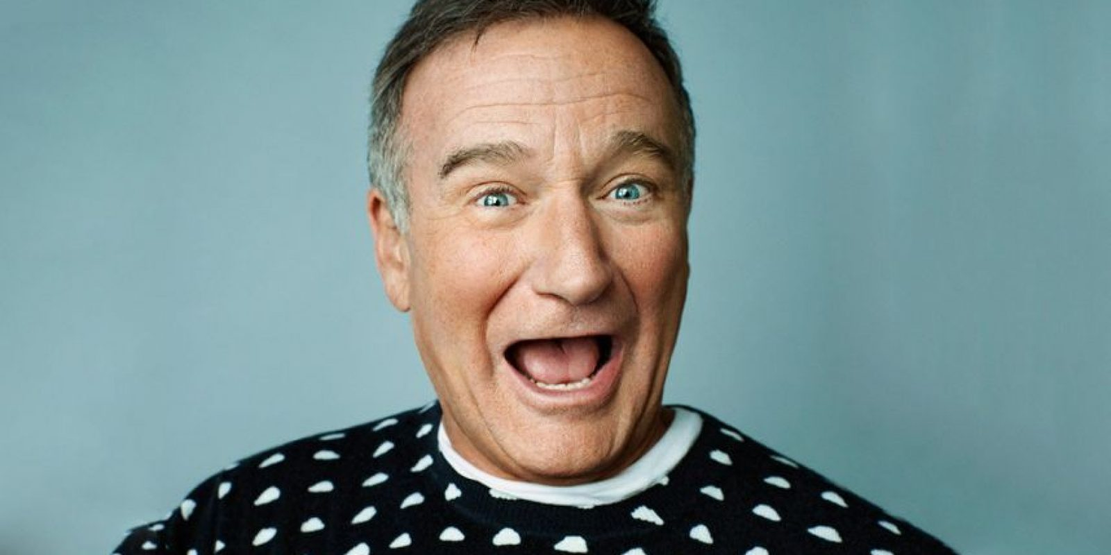 Robin Williams Foto: Agencias