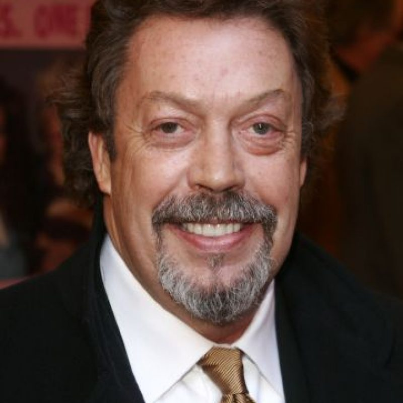 Tim Curry Foto: Agencias