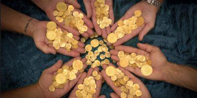 Encuentran tesoro valorado en más de 4 millones de dólares en Florida