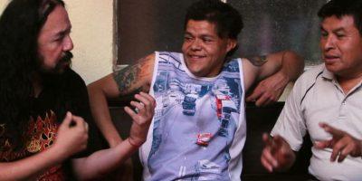 """Envían a prisión a implicados en crimen del actor guatemalteco """"El Chiqui"""""""
