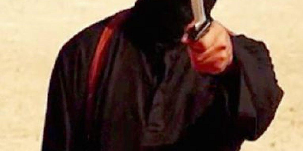 Revelan que ISIS usa gas mostaza en Irak