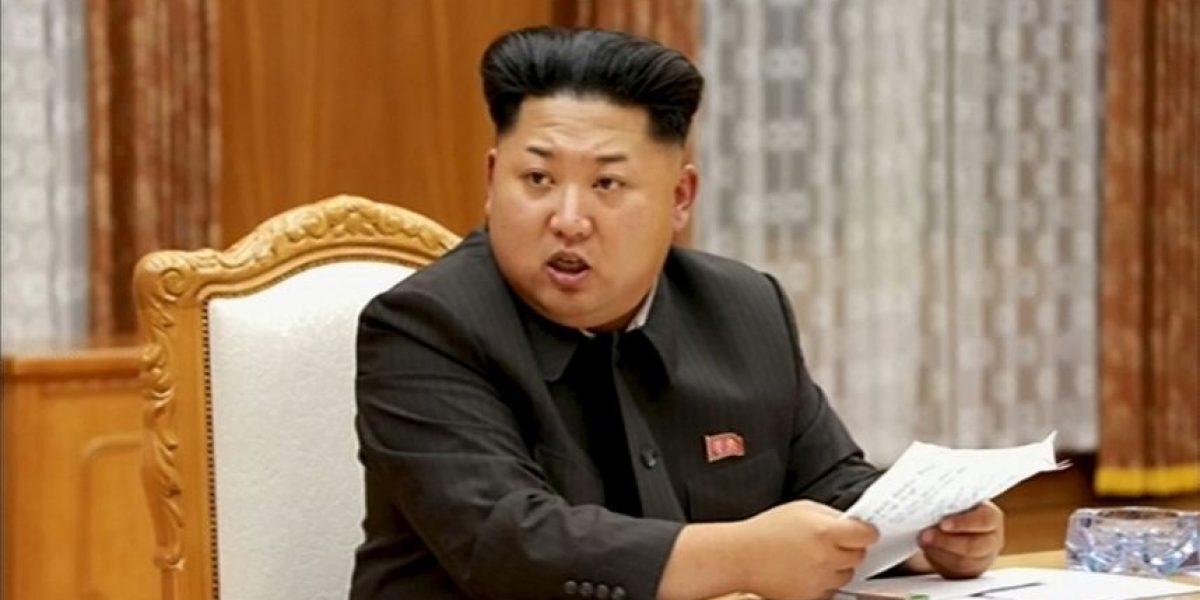 Aumenta la tensión entre las dos Coreas