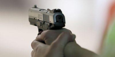 7. En agosto de 2014, un joven de 17 años asesinó a su padre, madre y hermano en el estado de Tlaxcala en México, tras discutir con su progenitor quien lo amenazó con un arma de fuego para reclamare el haber dejado de estudiar. Foto:Getty Images