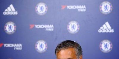 """José Mourinho explota contra sus jugadores: """"No estoy contento con nadie"""