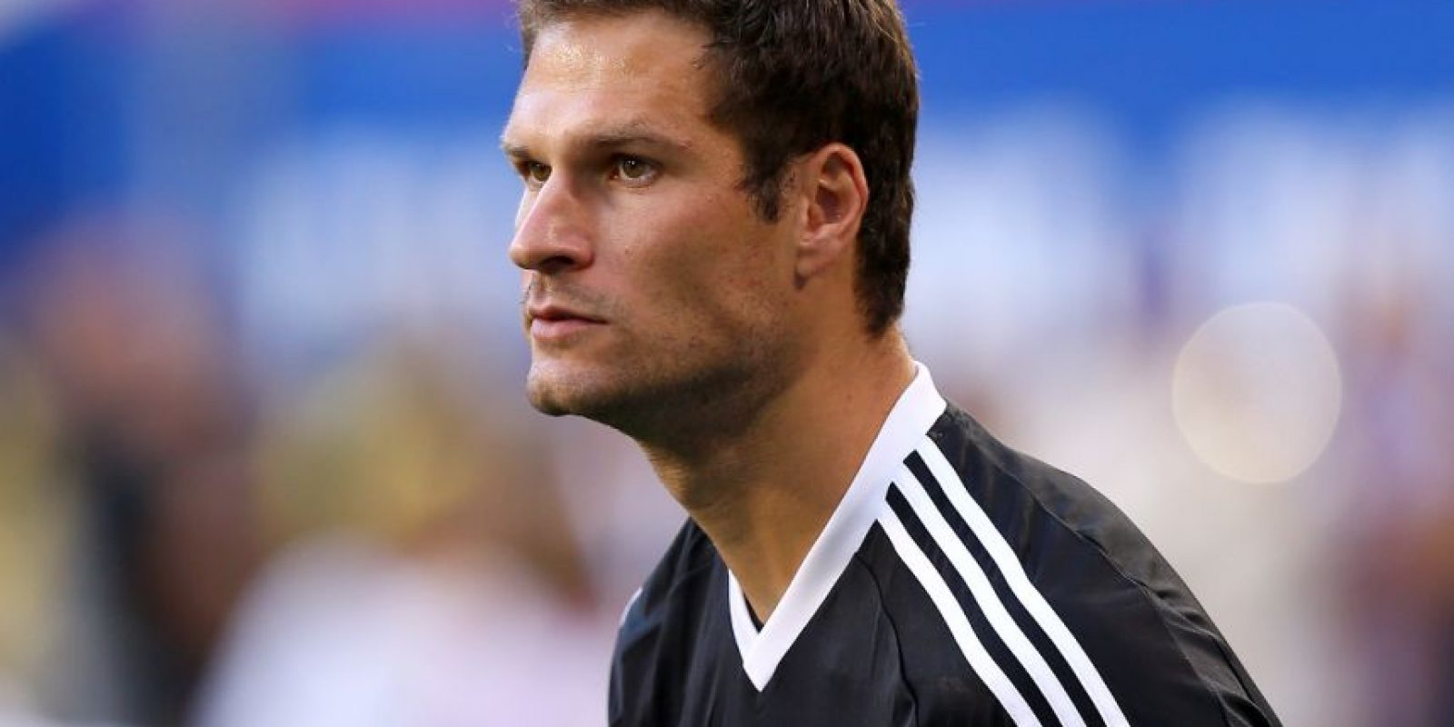 1. Asmir Begovic Foto: Getty Images