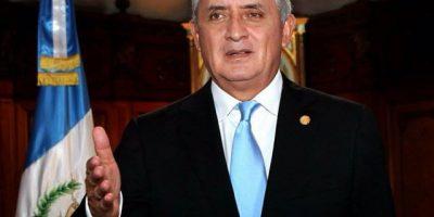 VIDEO. Otto Pérez Molina no renuncia, pero le pide perdón a la nación