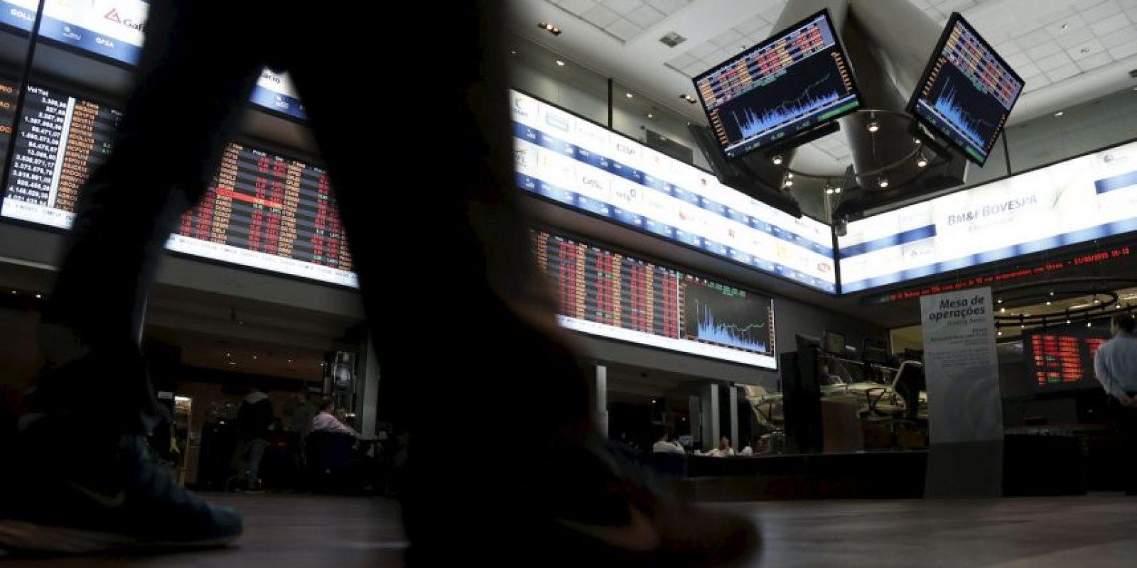 """""""Lo que tendríamos que estar atentos es que la FED pueda dar seguridad a los mercados definiendo su posición de política monetaria, que tendría que ser en septiembre"""" Foto:Getty Images"""
