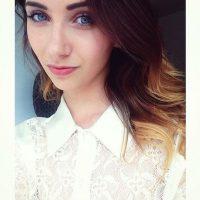 También escribe sobre consejos de belleza Foto:Instagram.com/nikitaklaestrup