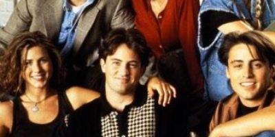 """El terrible final que tuvo """"Phoebe"""" de la serie """"Friends"""" según la teoría de un fan"""
