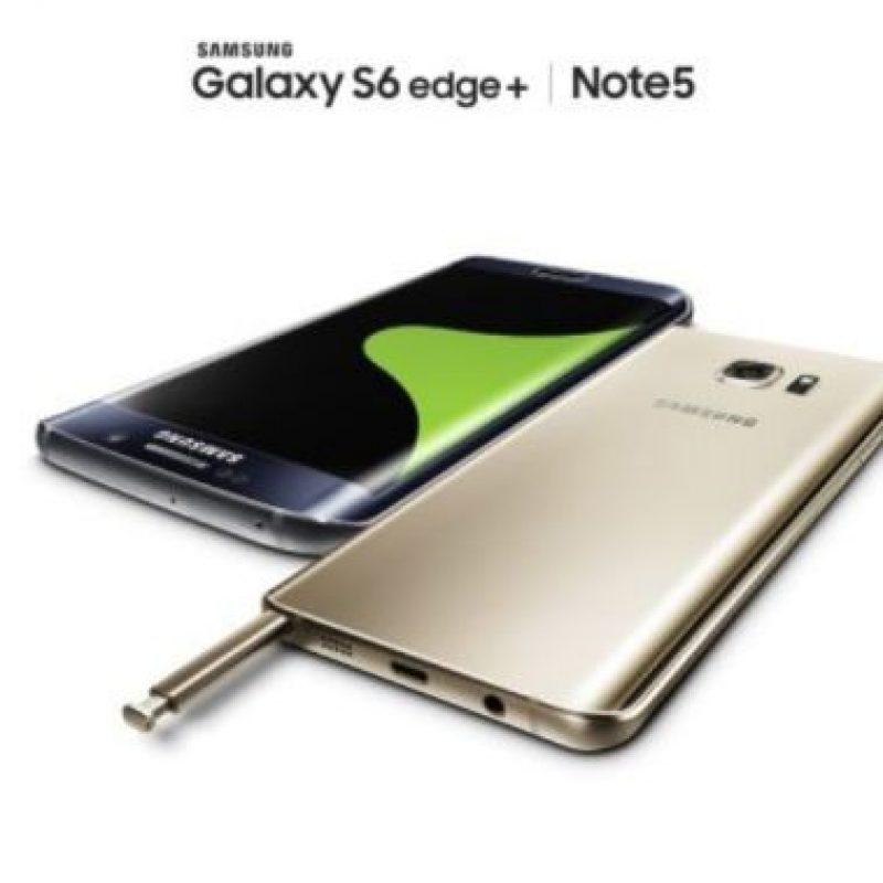 Procesador: Exynos 7 Octa. Foto:Samsung