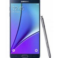 Samsung Galaxy Note 5 presenta un problema, según expertos. Foto:Samsung
