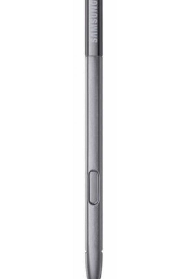El S Pen causa polémica en las redes sociales Foto:Samsung