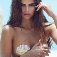 """Xenia Deli es una ex modelo de """"Playboy"""" Foto:Instagram/xeniadeli"""