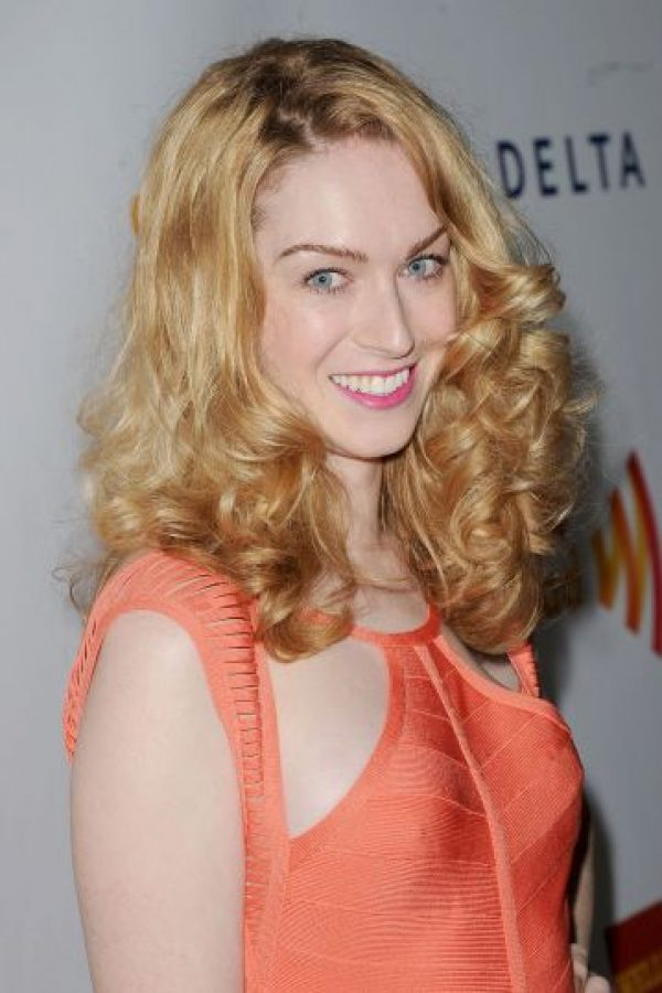 Jamie Clayton es una actriz y modelo estadounidense Foto:Getty Images