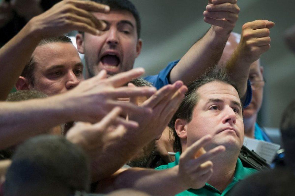 ¿Estamos frente a una nueva crisis económica como la sucedida en 2008-2009? Foto:Getty Images
