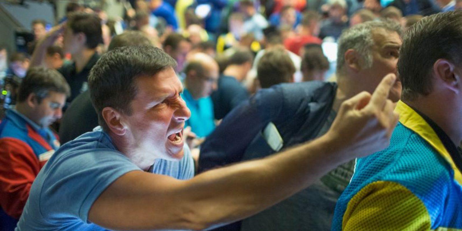 Por otro lado, para Eduardo Loria, esta situación es diferente a la crisis de 2008 y 2009. Foto:Getty Images