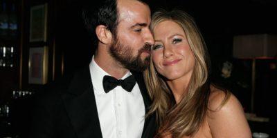 Esta tragedia enlutó la luna de miel de Jennifer Aniston