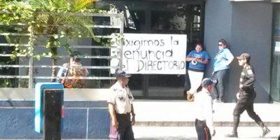 Piden la renuncia del Directorio de la SAT