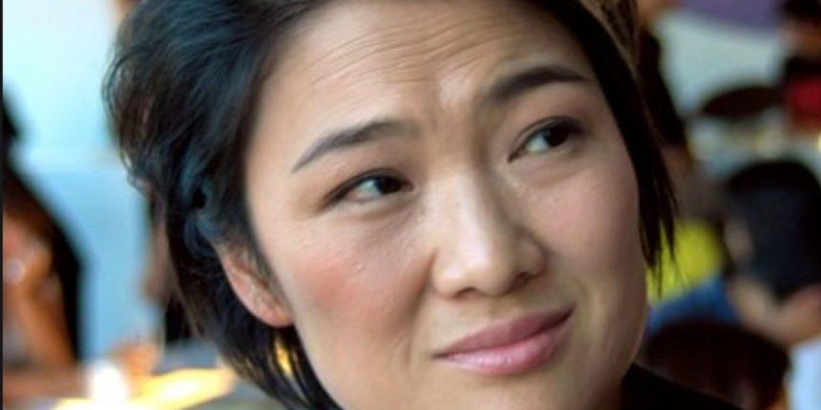 3. Huiyan Yang, dueña de la compañía Country Garden, tiene 34 años. Foto:Vía facebook.com/worldsrichpeople