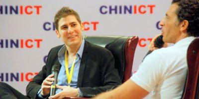 Tiene una fortuna de 5.3 mil millones de dólares. Foto:Vía wikimedia.org