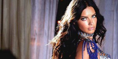 """""""Involucran"""" a la modelo Adriana Lima con un grupo terrorista"""