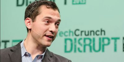 9. Nathan Blecharczyk, de 31 años, creador de Airbnb, servicio de alquileres. Foto:Vía wikimedia.org