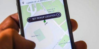 En diciembre pasado, un conductor de Uber fue acusado de violar a una pasajera mientras estaba a bordo de una de sus unidades Foto:Getty Images