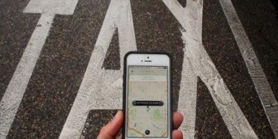 """En mayo pasado, una mujer pudo escapar de un intento de agresión sexual en Washington, Estados Unidos, cuando un conductor en un automóvil con calcomanía de Uber no la dejaba salir de la unidad, según aseguró el sitio """"Hill Now"""" Foto:Getty Images"""