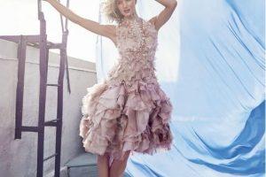 Edición septiembre Foto:Harper's Bazaar