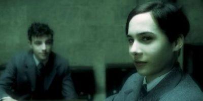 """Lo conocimos en """"Harry Potter y el misterio del príncipe"""" Foto:Vía imdb.com"""