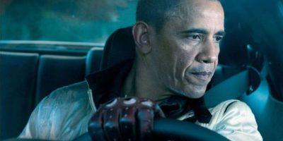 Mira a estos presidentes cuando se vuelven protagonistas de los filmes