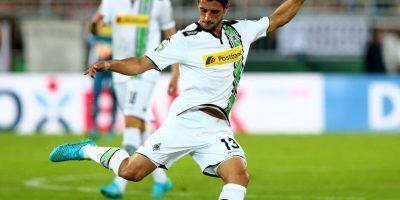 Borussia Mönchengladbach (Alemania) Foto:Getty Images