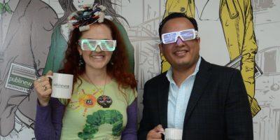 El FIT 2015: Un evento para los amantes de la tecnología en Guatemala