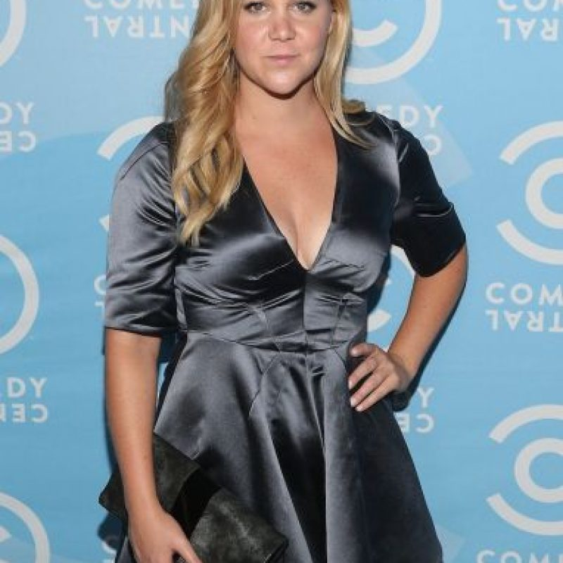 Amy Schumer Foto: Getty Images