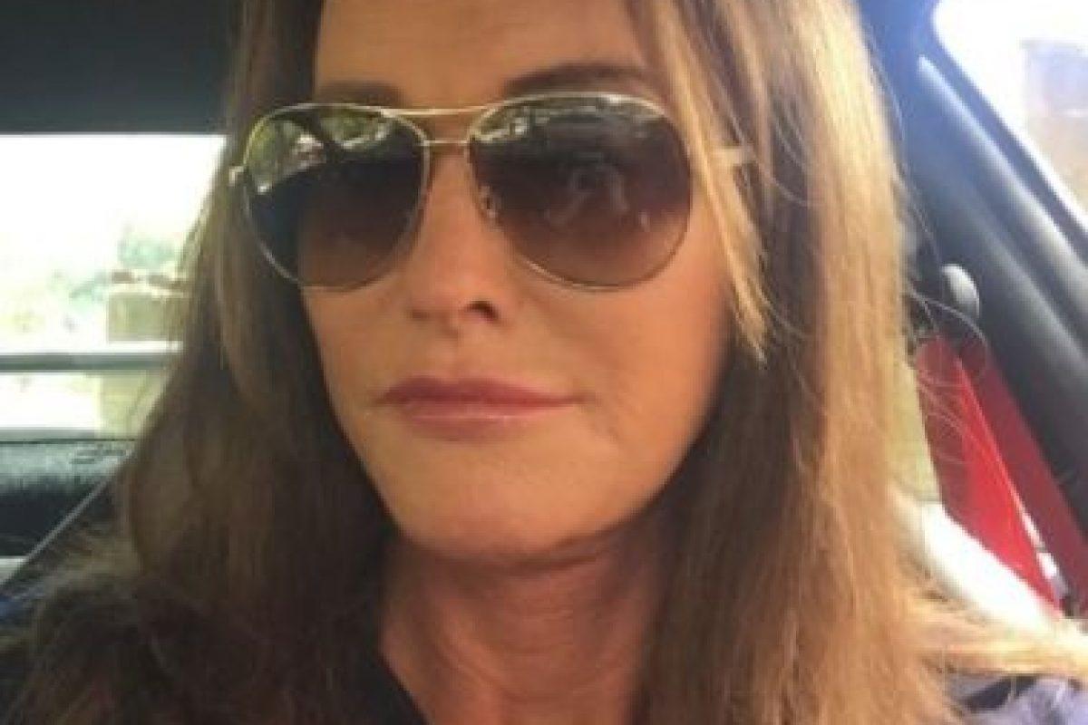 """En febrero, la estrella de la televisión se vio involucrada en un choque múltiple, en la autopista """"Pacific Coast"""" de Malibú. Foto:vía instagram.com/caitlynjenner"""