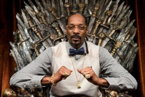 De acuerdo con el juez del caso, Snoop Dogg cometió el crimen en defensa propia. Foto:Getty Images