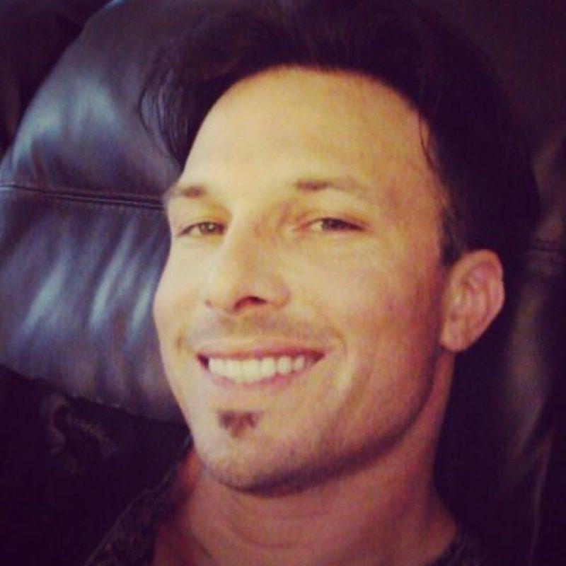 Foto:vía instagram.com/rickthemodel