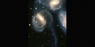 Las misiones Voyager de 1977 y 1979 tenían uno de estos Foto:Getty Images