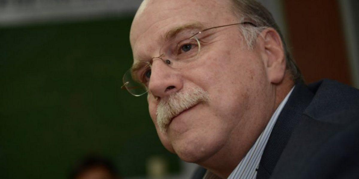 Juan Gutiérrez acusa a la AGG de excluirlo de un debate presidencial