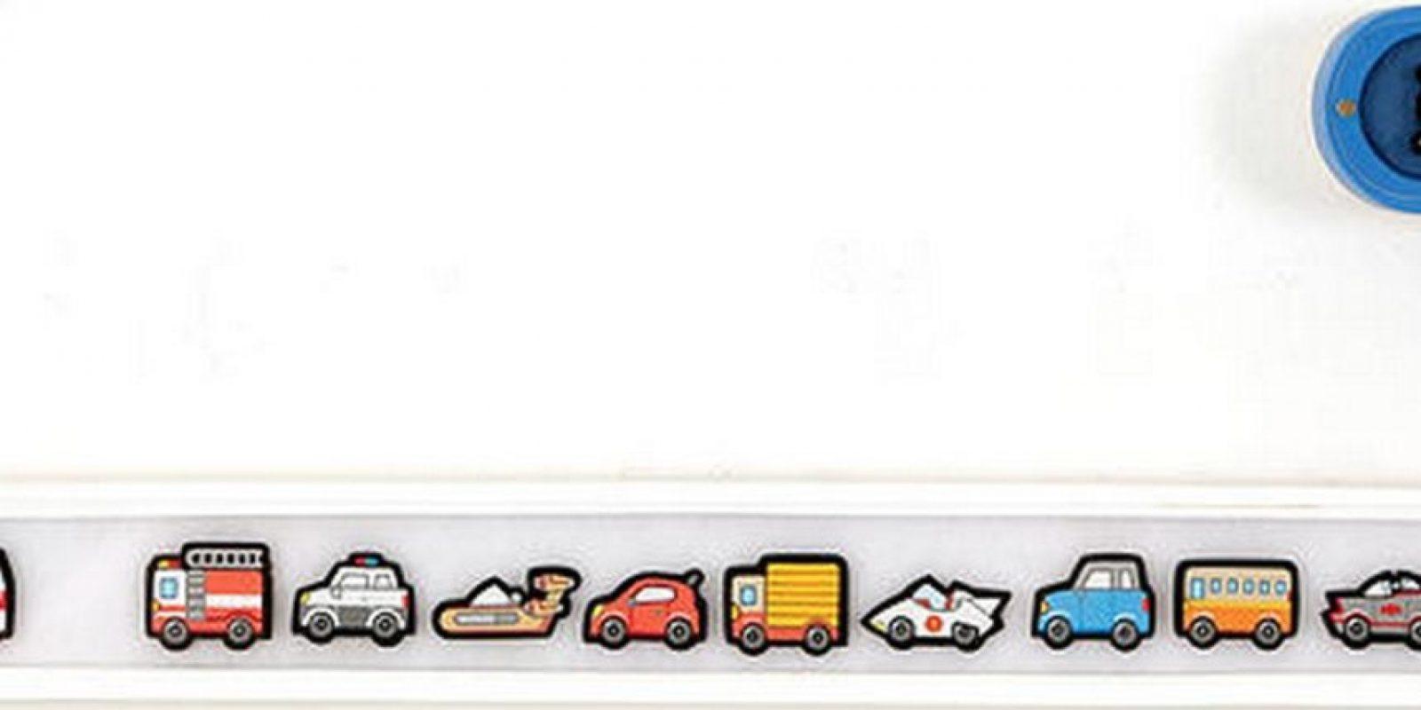 """Ambulance Chasers"" (2015) de Matt Ritchie. Cuesta 600 dólares. Foto:Arch Enemy Arts"