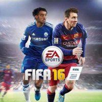"""Juan Cuadrado protagoniza una polémica en el nuevo """"FIFA 16"""". Foto:EA Sports"""