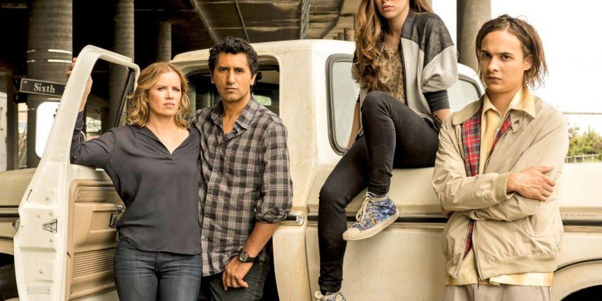 El apocalipsis zombie se convierte en el mejor debut televisivo por cable